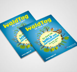 <span>WaldTag 2017: Visueller Auftritt</span><i>→</i>