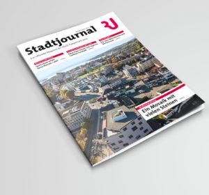 <span>Stadt Rapperswil-Jona: Stadtjournal</span><i>→</i>